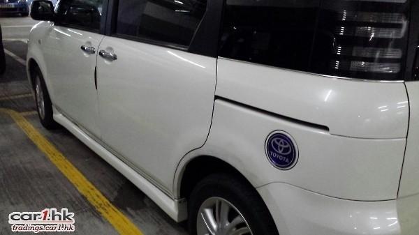 丰田toyota sienta:香港第一车网